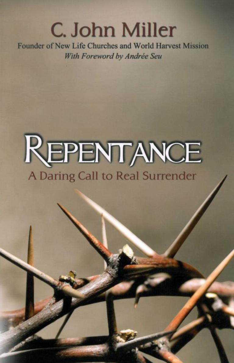 Repentance by John Miller