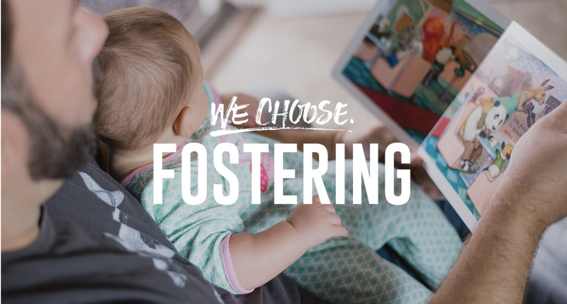 Foster and Adopt
