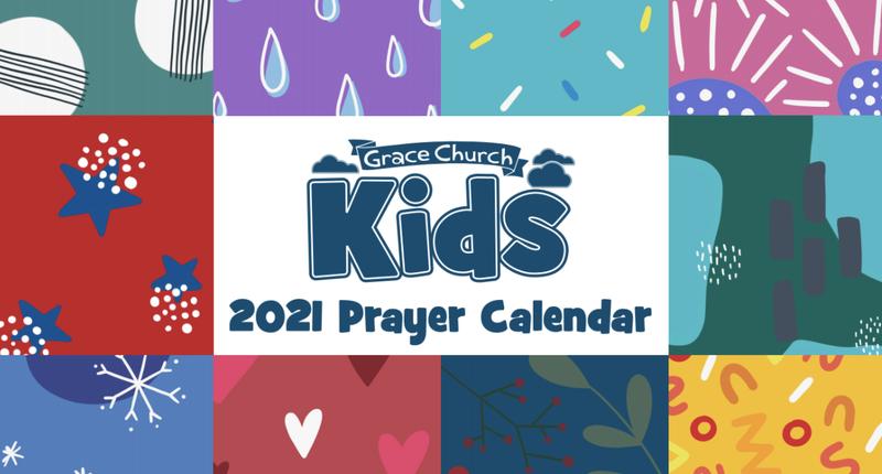 Grace Church Kids