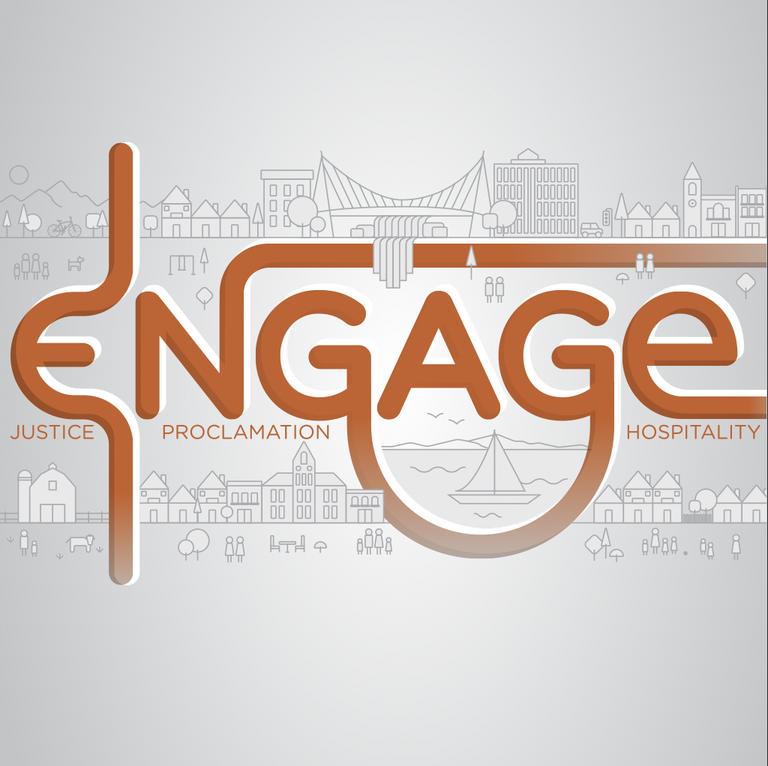 Engage Sermon Series
