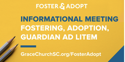 Foster & Adopt