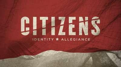 Citizens Sermon Series