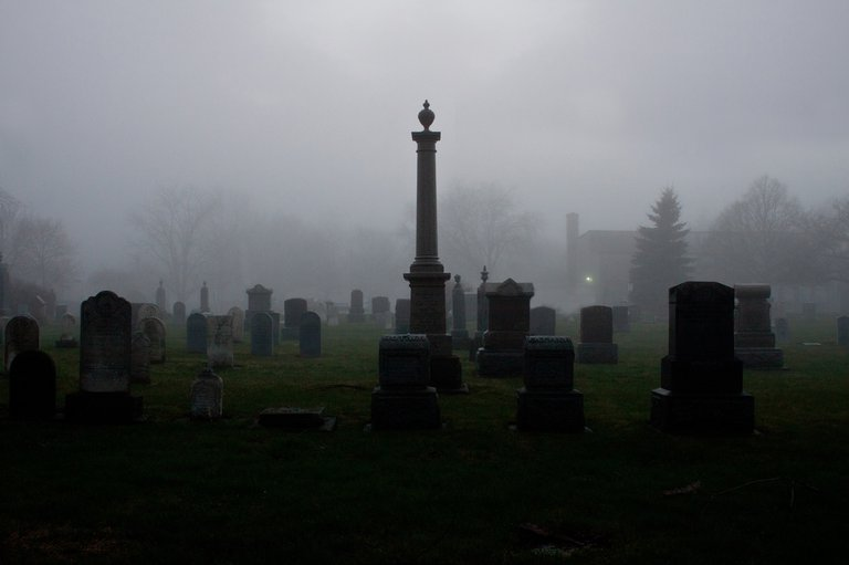 A Theology of Death