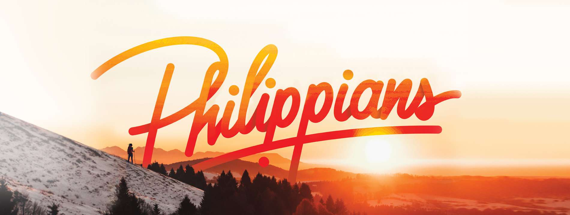 Philippians Series Banner