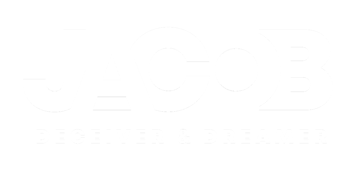 Life of Jacob Logo